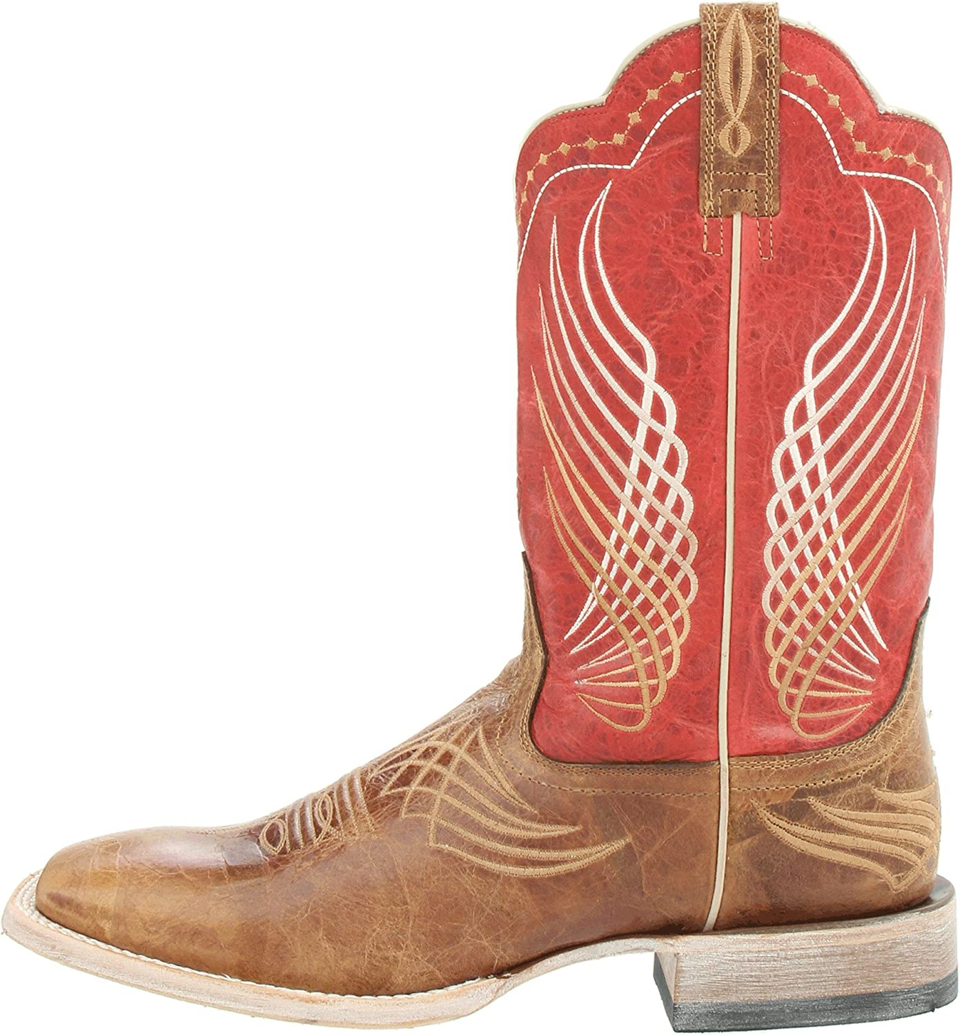 42ef0d27c53 Ariat Men's Mecate Western Cowboy Boot