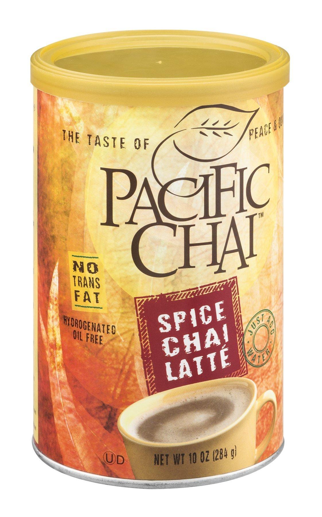 Pacific Chai Mix Chai Latte Spice