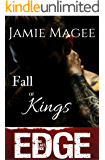 Fall of Kings: Witching Hour (Edge Book 5)
