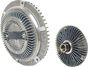 URO Parts 11527505302 Fan Clutch