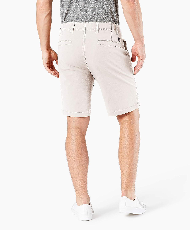 dockers Men's Casual Pants Egret