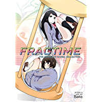 Fragtime book cover