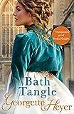 Bath Tangle