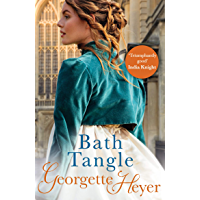 Bath Tangle: A classic Regency romance