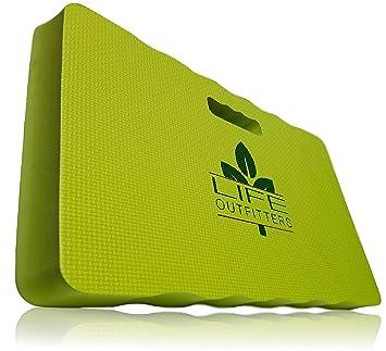 Kneeling Pad Gardening Knee Pads Thick Garden Foam Mat For Gardeners |  THICKEST 1¾u201d X
