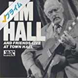 Live At Town Hall: Volumes 1 & 2