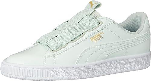 puma femme chaussures basket