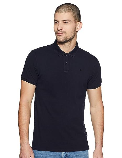 New York Online bestellen beste Auswahl an Scotch & Soda Men's Garment-Dyed Polo Shirt