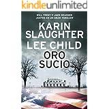 Oro sucio (Suspense/Thriller) (Spanish Edition)