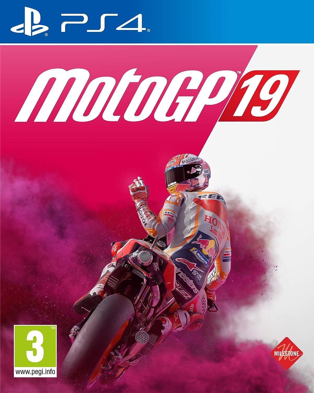 MotoGP 19, PS4: Amazon co uk: PC & Video Games