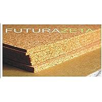 Futura Comercial–Lote de 15señales de corcho, Dimensiones 100x