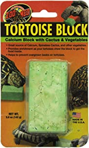 Zml Feeder Banquet Tortoise (Pack of 1)
