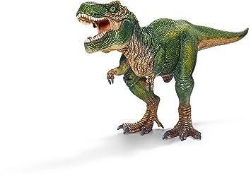 Amazon シュライヒ 恐竜 ティラノサウルスレックス フィギュア 14525