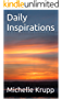 Daily Inspirations (English Edition)