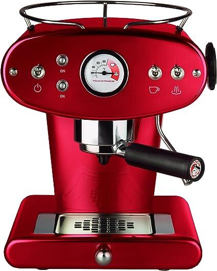 illycaffè X 1 Ground X1 molido, Marsala: Amazon.es: Hogar