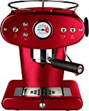 illycaffè X1 Molido Marsala - Máquina de café