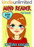 MIND READER - Book 10: The Search: (Diary Book for Girls aged 9-12)