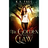 The Golden Claw: A Seven Sons Novel