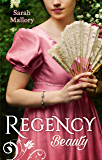 Regency Beauty: Beneath the Major's Scars / Behind the Rake's Wicked Wager (Mills & Boon M&B)