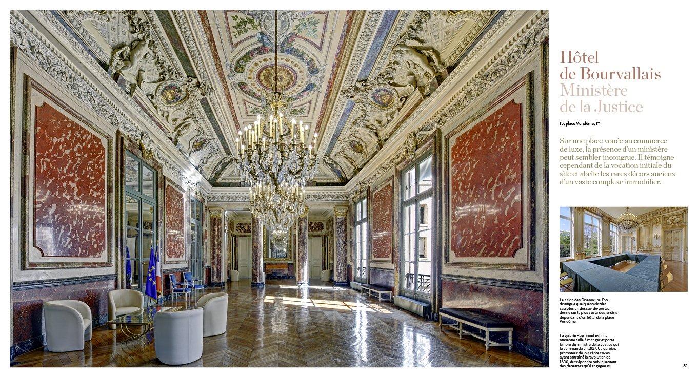 Palais de Paris : Trésors du patrimoine: Amazon.de: Arnaud ...
