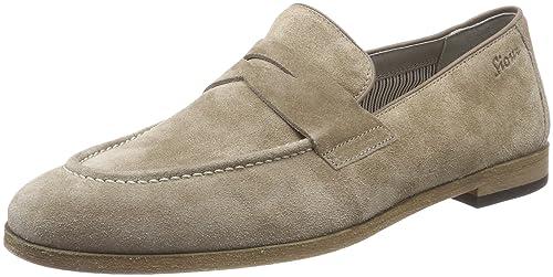 Sioux Banjano-700, Mocasines para Hombre: Amazon.es: Zapatos y complementos