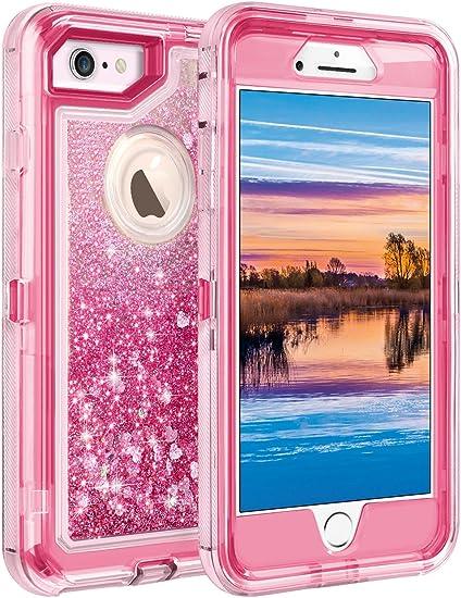 iPhone 6 Plus / 6s Plus Glitter Case