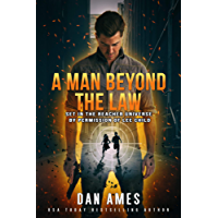 The Jack Reacher Cases (A Man Beyond The Law)