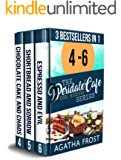 Peridale Cafe Cozy Mystery Series: Box Set II (Books 4-6)