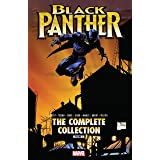 Black Panther by Christopher Priest: The Complete Collection Vol. 1 (Black Panther (1998-2003))