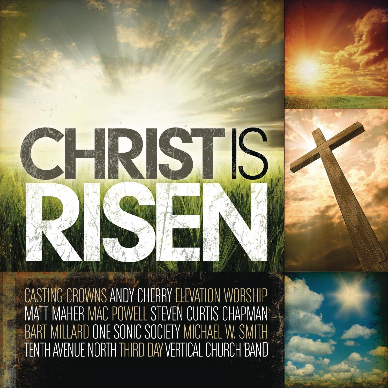 Various Artists Christ Is Risen Amazon Music