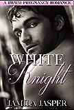White Knight: BWWM Pregnancy Romance Novel
