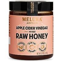 Meluka Native Premium Honey Infused with Apple Cider Vinegar
