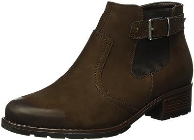 Femme Boots Liverpool StChelsea Liverpool Ara Ara vNOmn80w