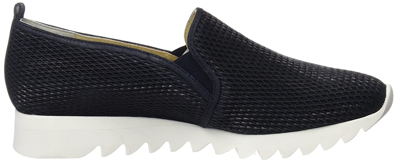 Paul Grün Sneaker Damen Diamond Cut/Softnubuk Blau Sneaker Grün Mehrfarbig (Cut/Softnubukblau 52) e70ebe