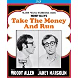 Take the Money and Run [Blu-ray]