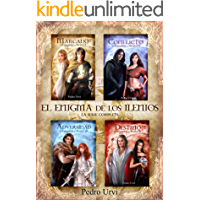 Libros juveniles de mitos y leyendas sobre el rey Arturo