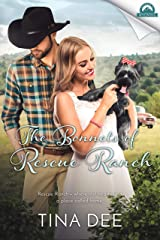 The Bonnets of Rescue Ranch (Whispers in Wyoming Book 15) Kindle Edition