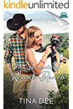 The Bonnets of Rescue Ranch (Whispers in Wyoming Book 11)