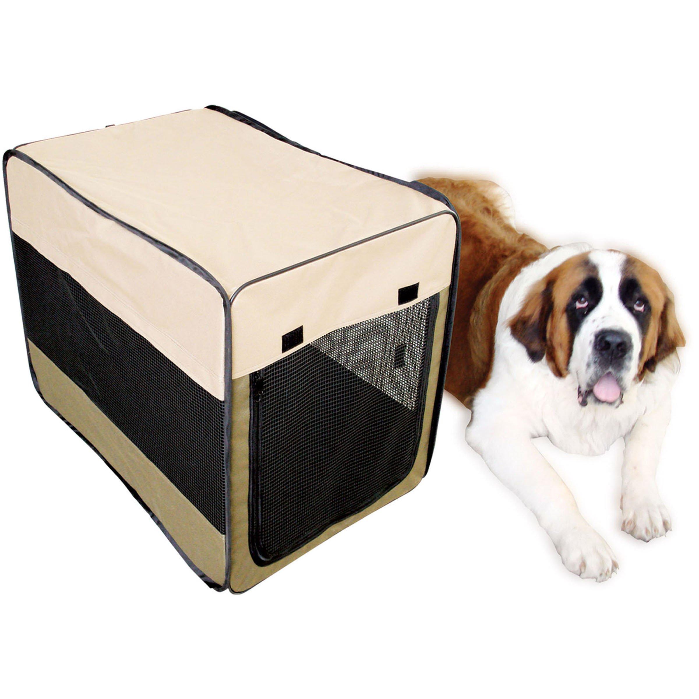 Sportsman SSPPK42 Portable Large Dog Kennel