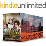 Angels of the West Collection (15 Book Box Set)