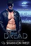 Dread (Gods of War Book 2)