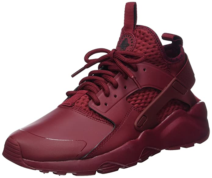 Nike Air Huarache Run Ultra SE Schuhe Herren Rot (Team Red)