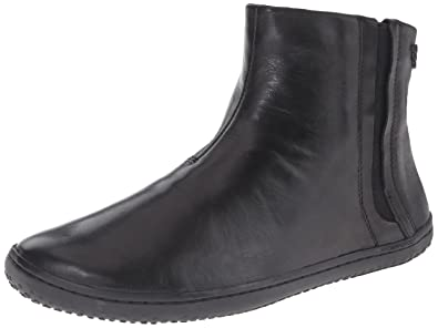 Amazon.com | Vivobarefoot Women's Chelsea Slip On Ankle Boot ...
