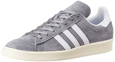 new product 455c8 3960b ADIDAS man sneakers low M19208 CAMPUS 80s NIGO 42 Grigio