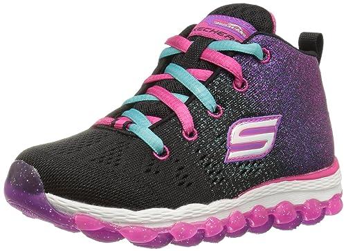 90e77150ee06 Skechers Kids Girls  Skech-Air Ultra-80014L Sneaker