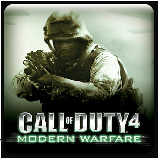 Call of Duty 4: Modern Warfare (Mac Download) [Download] (Empire At War Mac)
