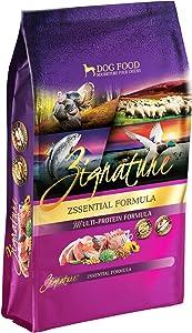 Zignature Zssential Formula Grain-Free Dry Dog Food 12.5lb