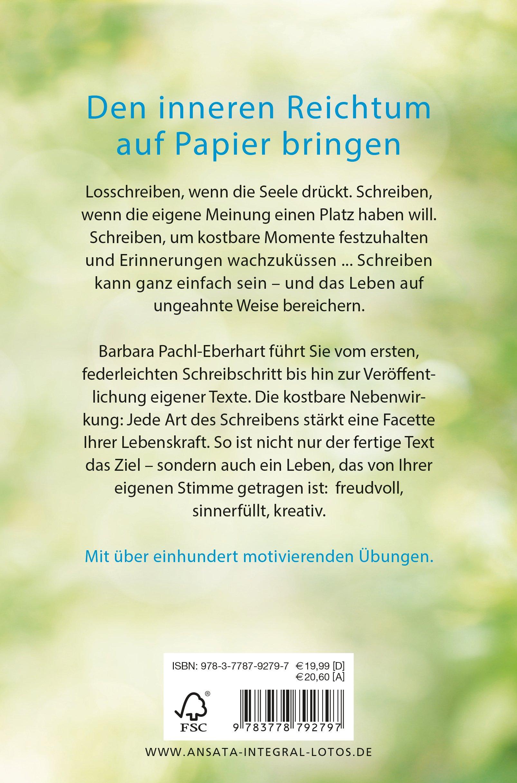 Federleicht - Die kreative Schreibwerkstatt: Wie die Kraft Ihrer ...