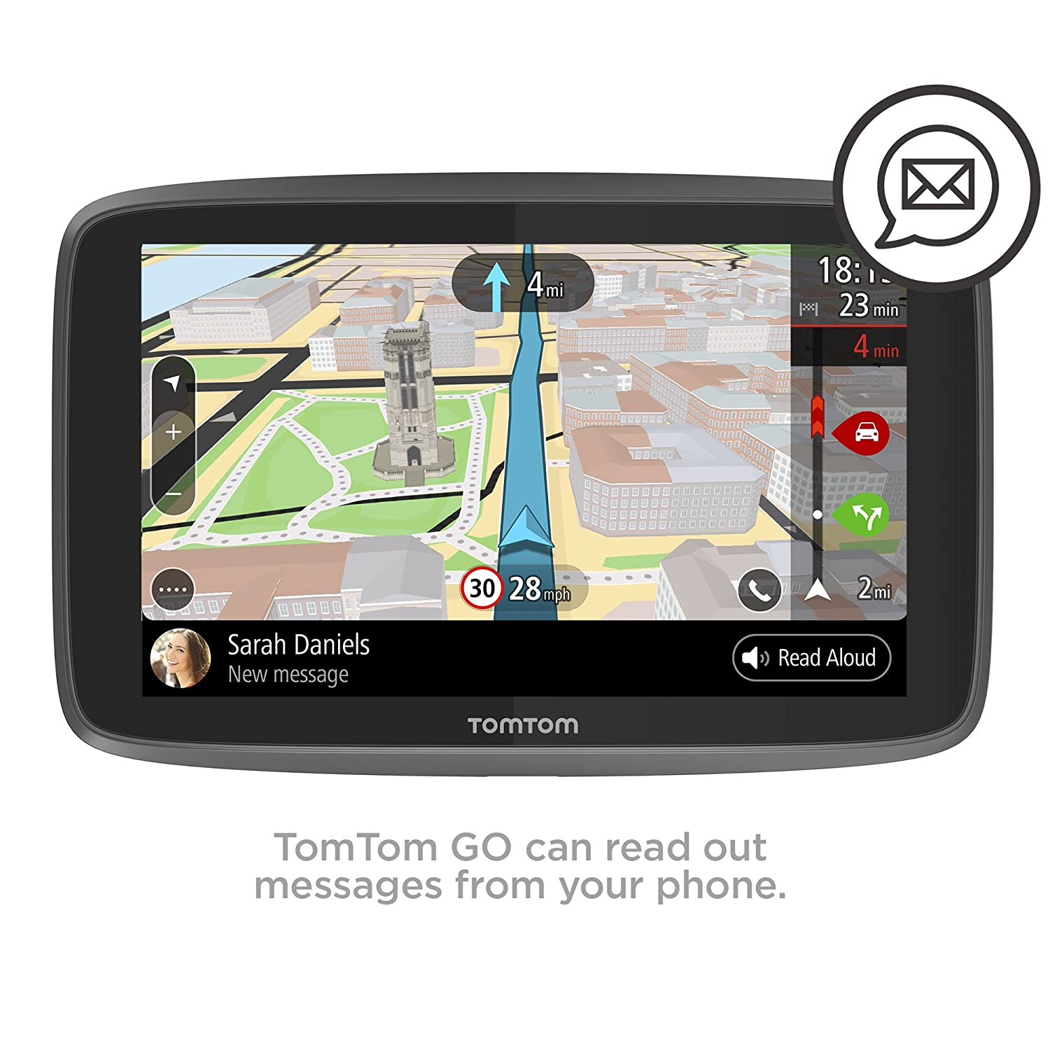 Tomtom Forum Maps