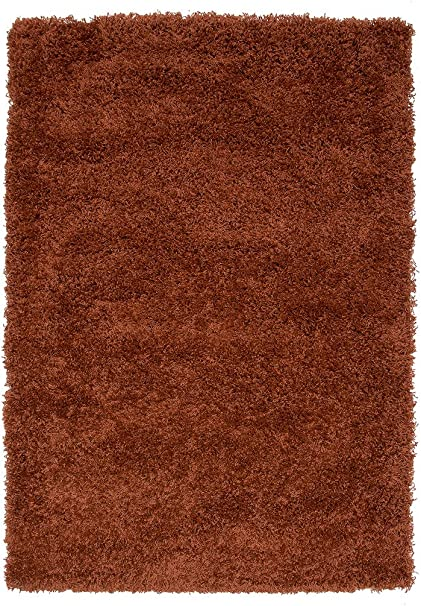 Boxing Day Jan Sale Warm Red Brown Terracotta Orange Soft Cheap Living Room Rug